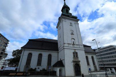 Nykirken Parish Church