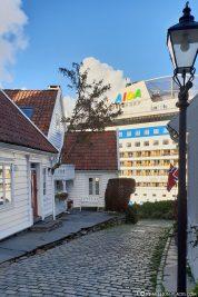 AIDAsol & Gamle Stavanger