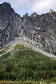 The Trollwand Trollveggen