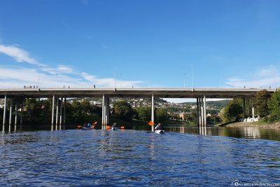 The Elgeseter Bridge