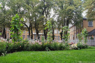 The Stiftsgérdenpark
