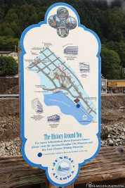 The History in Juneau