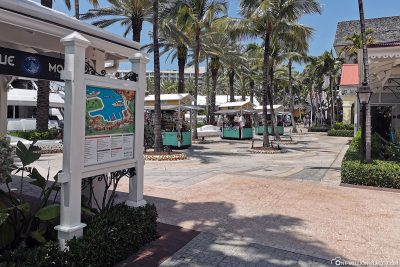 Das Atlantis Marina Village