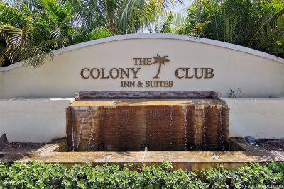 Das Hotel Colony Club Inn & Suites in Nassau