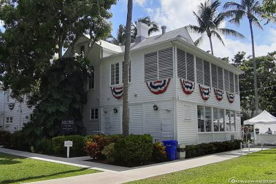 Truman Little White House