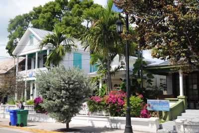 Houses in Key West