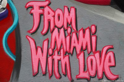 From Miami with Love