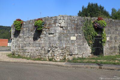 Turm von Harfleur