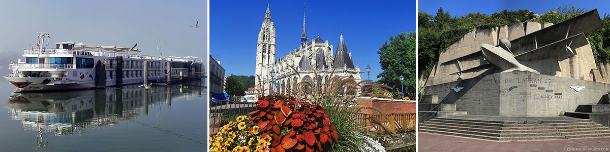 Caudebec-en-Caux Headerbild