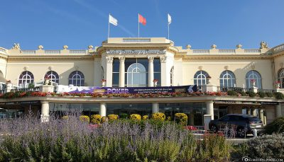 Das Casino Barrière