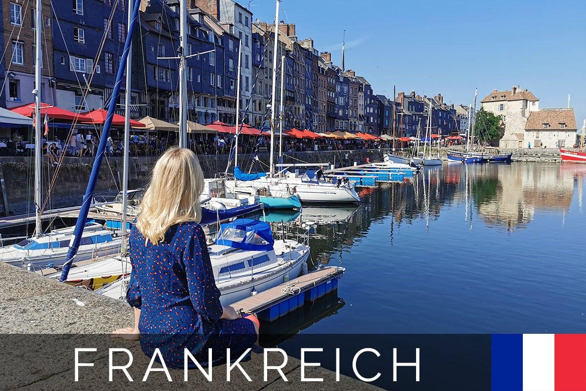 Deauville Titelbild