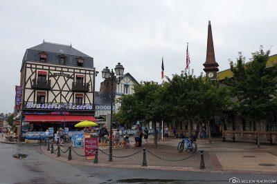 Le Vieux Marché