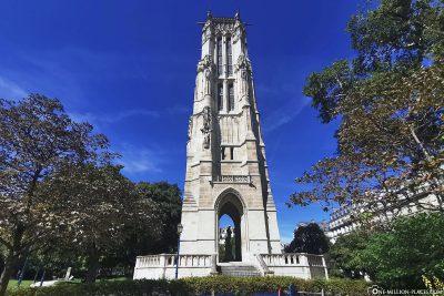 Der Tour Saint-Jacques