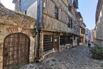 Rue de la Prison