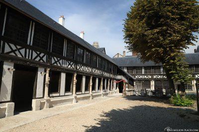 Aétre Saint-Maclou