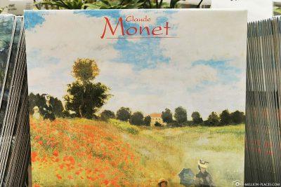Gemälde von Claude Monet