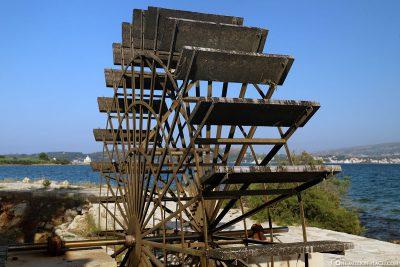 Die Meeresmühle