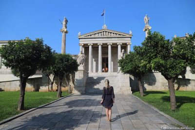Athener Akademie