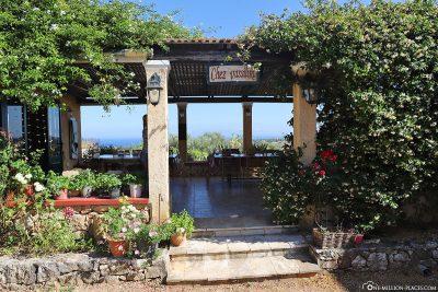 Die Kochschule Chez Vassiliki