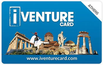 iVenture Card, Athens Attractions Pass