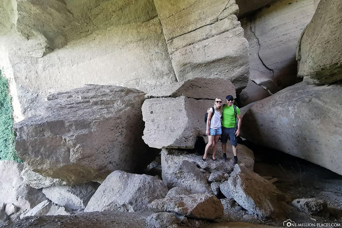 Dragon Cave, Varlaam, Meteora Photo Tour, Kalambaka, Thessalien, Griechenland, Μετέωρα, UNESCO Weltkulturerbe, Erfahrung, Tipps, Reisebericht