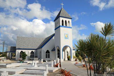Churches on Long Island