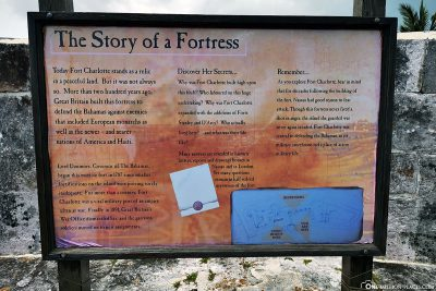 The history of the fortress