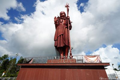 Statue Mangal Mahadev
