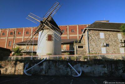 The Windmills Museum