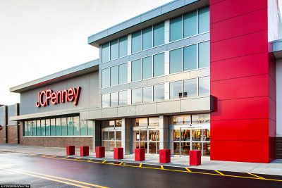 A J.C. Penney business