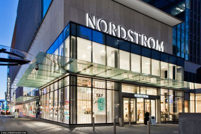 A Nordstrom business