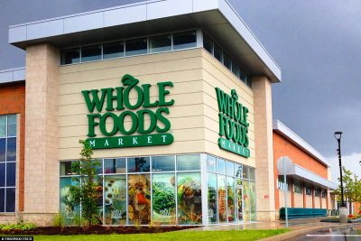 A whole Foods Market business
