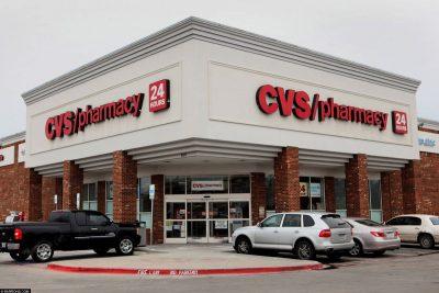A CVS business