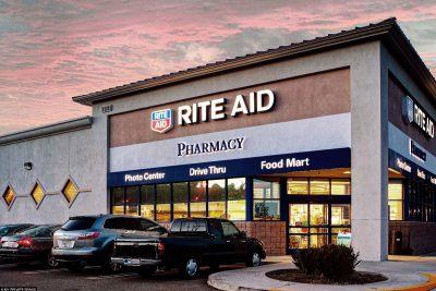 A Raid Aid business