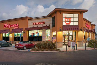 A Walgreens business