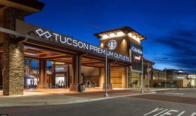 Simon Premium Outlets
