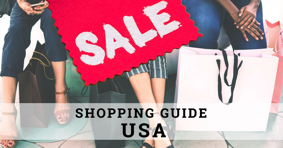 Tipps Shopping USA Facebook