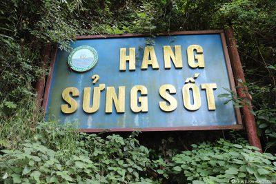 Hang Sung Sot