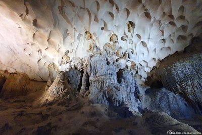 The Hang Sung Sot Cave