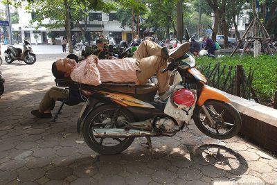 Impressions from Vietnam