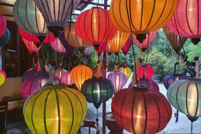 Lampion Workshop