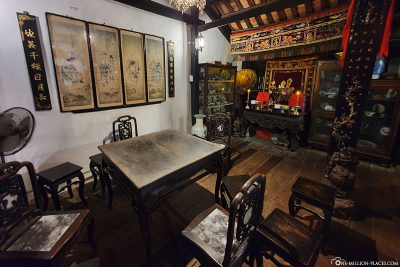 Old House of Phung Hung