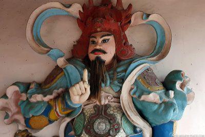 Die Thien Mu-Pagode