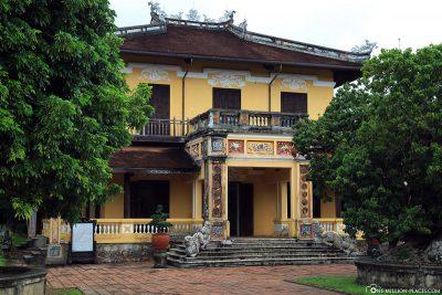 Dien Tho Residence