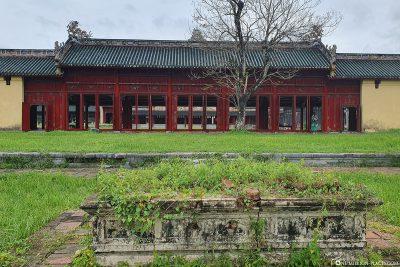 Hall of the Mandarins