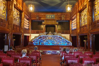 Duyet Thi Duong Royal Theater