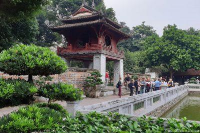 The Thien Quang Tinh