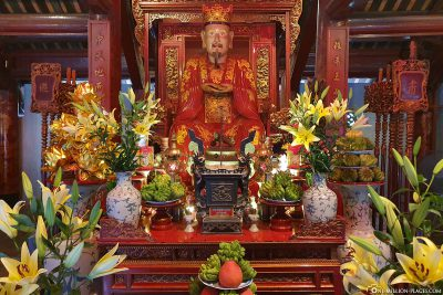 Altar des Konfuzius