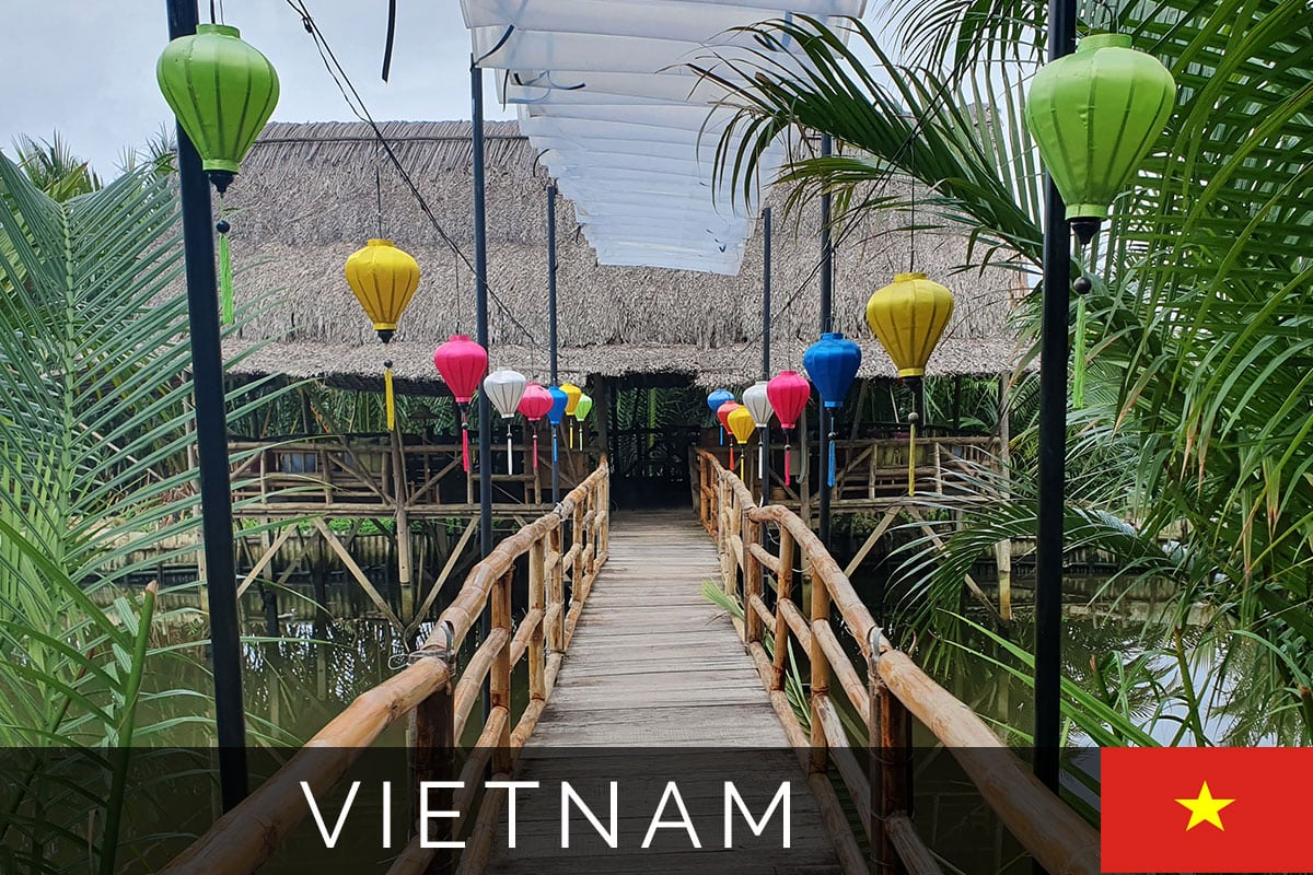 Muca Hoi An Boutique Resort Titelbild