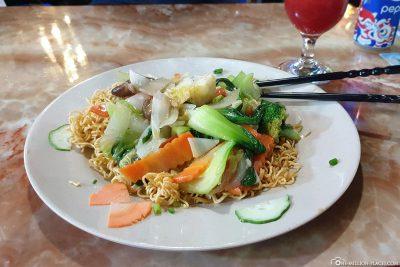 New Day Restaurant